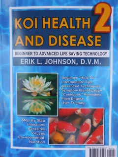 KOI HEALTH & DISEASE 2